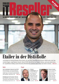 Swiss IT Reseller Cover Ausgabe 2020/itm_202001