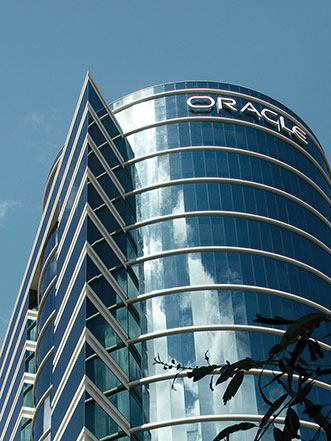Oracle kauft Eloqua