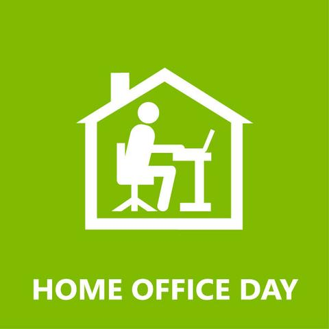 Vierter Nationaler Home Office Day It Reseller