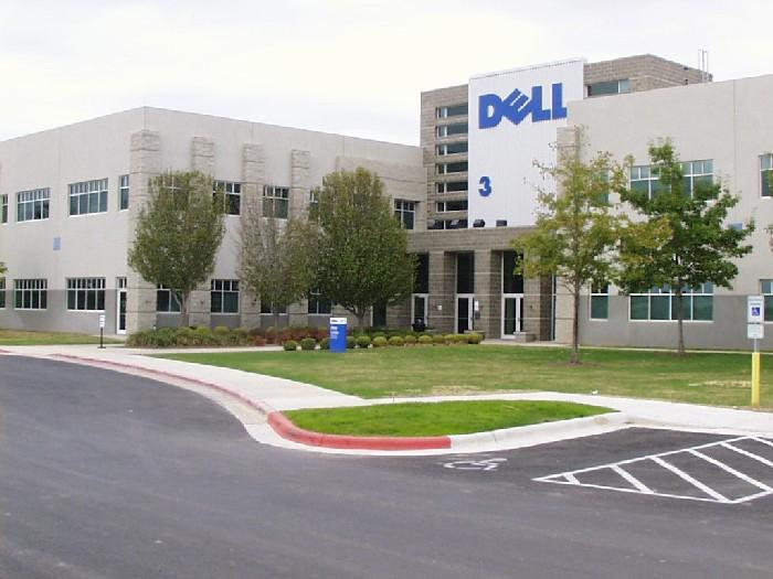 Dell Technologies nach EMC-Übernahme tief im Minus