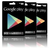 googleplaykarte