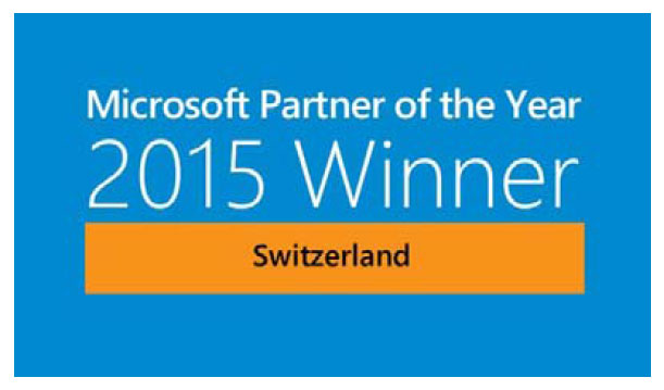 Bison IT Services: Microsoft-Award für Smartwork