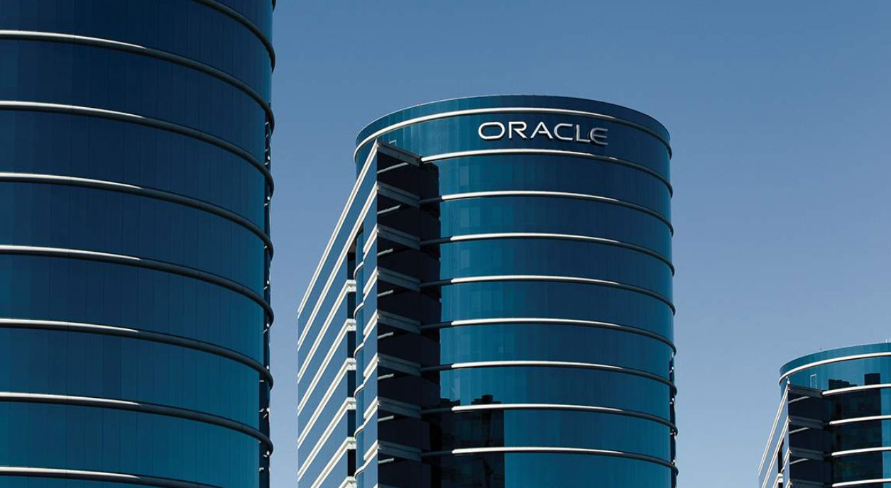 Oracle meldet 2,3 Milliarden Dollar Gewinn