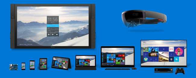 Windows 10: PCs vor Smartphones
