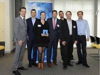 Netapp verleiht Partner Awards