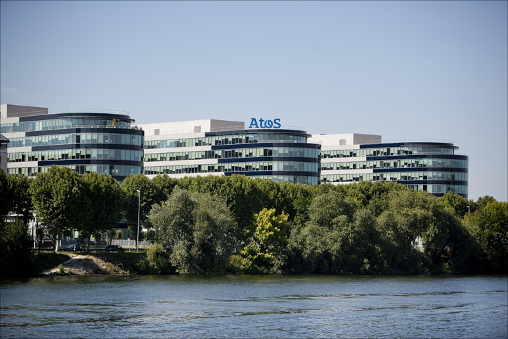Atos und Google Cloud bilden Partnerschaft