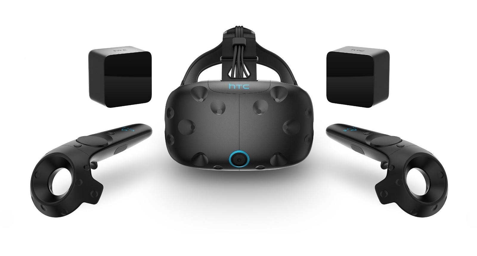 HTC kündigt Business Edition seines Virtual-Reality-Systems Vive an