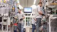 Software AG geht Innovationspartnerschaft mit Bosch ein