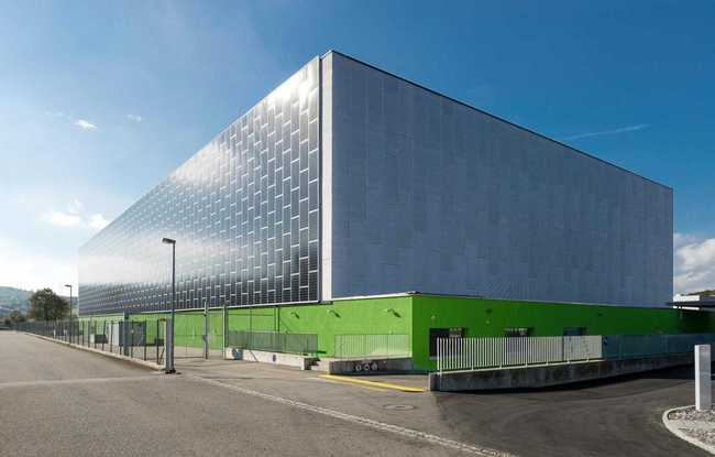 Green Datacenter wird Teil des Internet Exchange Point SwissIX