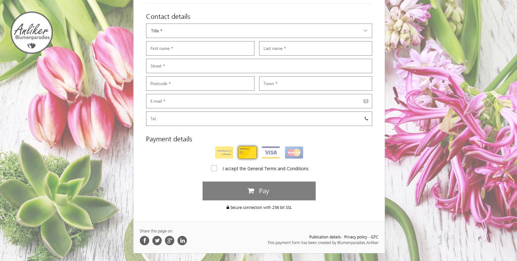 Postfinance verspricht einfache Zahlungslösung für Online-Shops - IT ...