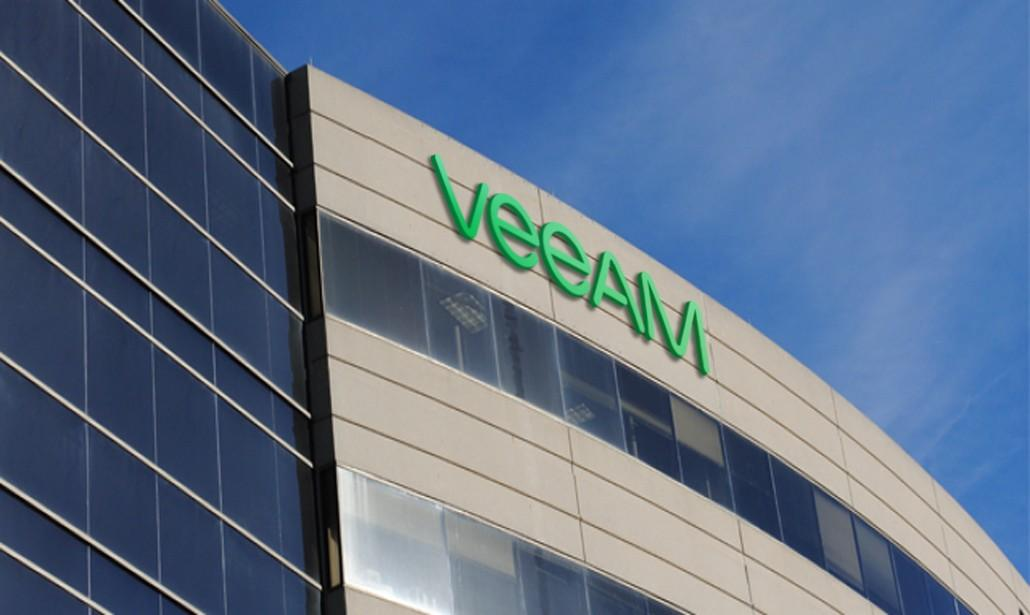Veeam und Datastore schliessen Distributionspartnerschaft ab