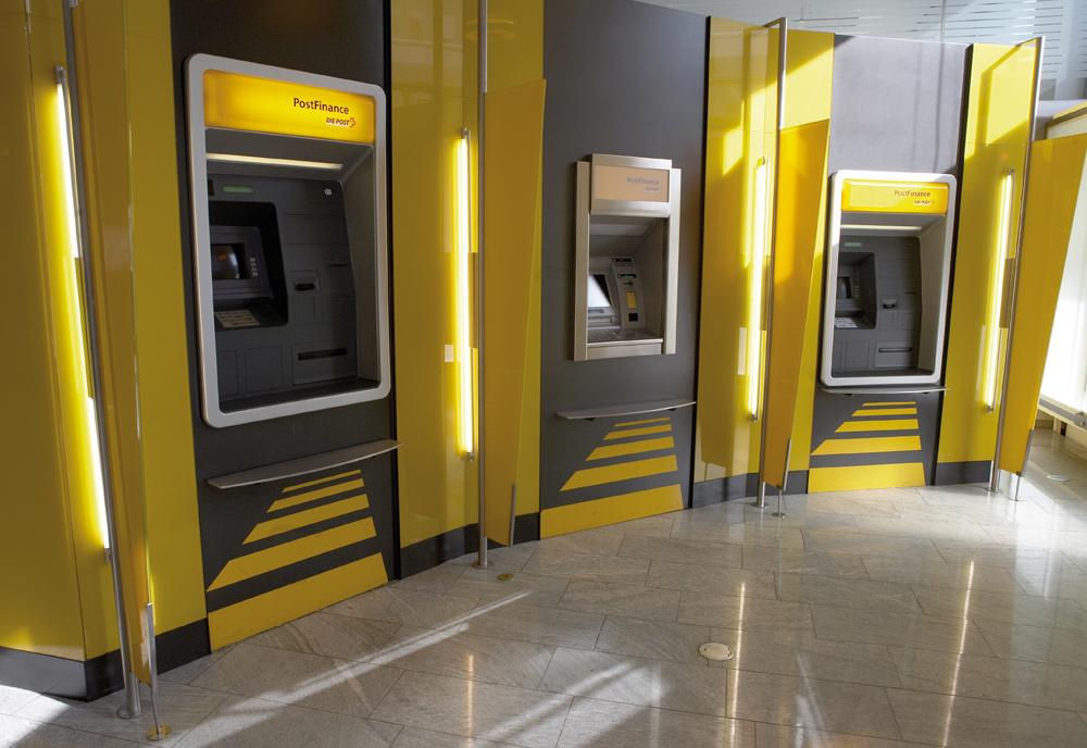 postfinance wechselt kernbankensystem it reseller. Black Bedroom Furniture Sets. Home Design Ideas
