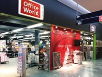 Migros will Office World abstossen