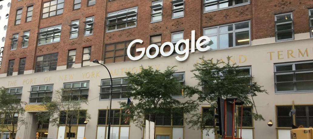 Google investiert eine Milliarde in neuen Campus in New York