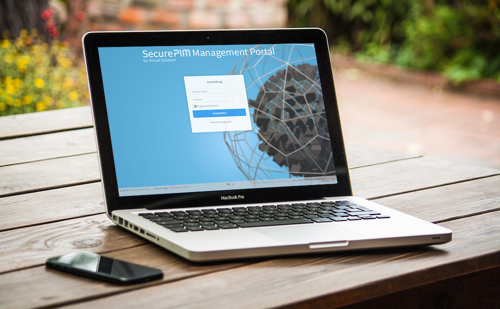 Virtual Solution erweitert Partnermodell Richtung Security as a Service