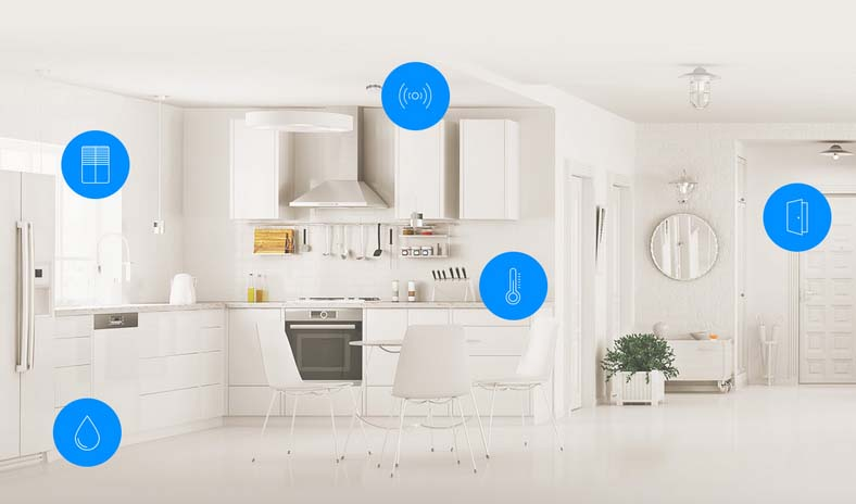 Fibaro wird Mitglied bei Connected Living