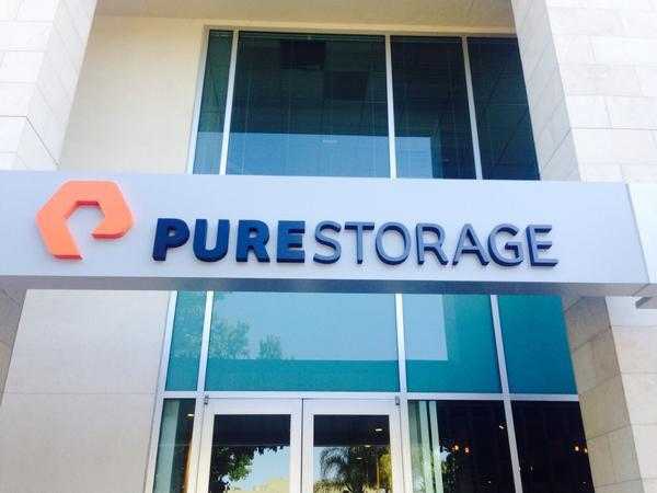 Pure Storage lanciert neues Distributorenprogramm in der EMEA-Region