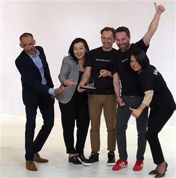 Acceleris gewinnt Splunk Partner+ Award - IT Reseller