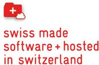 Neues Label: Hosted in Switzerland