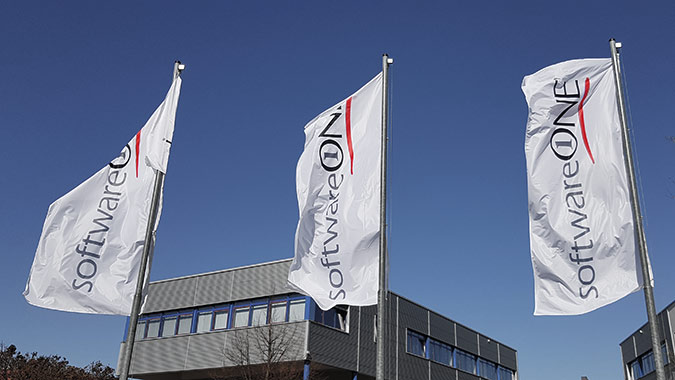 Softwareone übernimmt Intelligence Partner