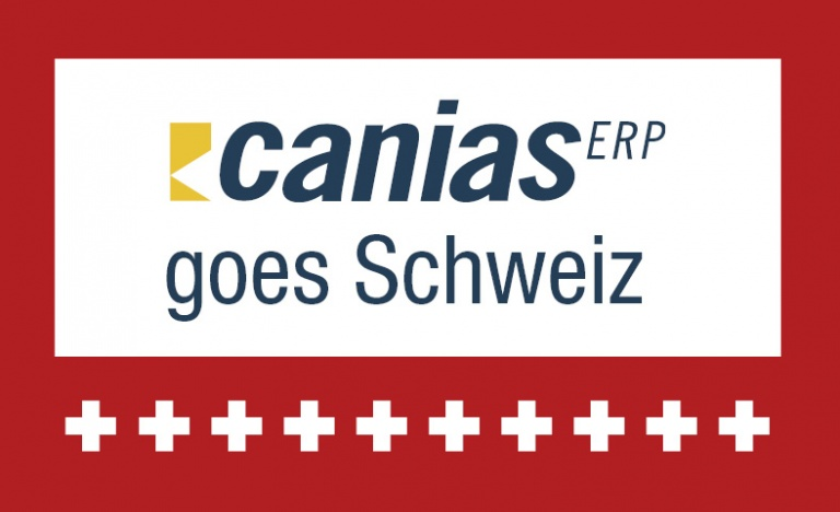 Industrial Application Software expandiert in die Schweiz