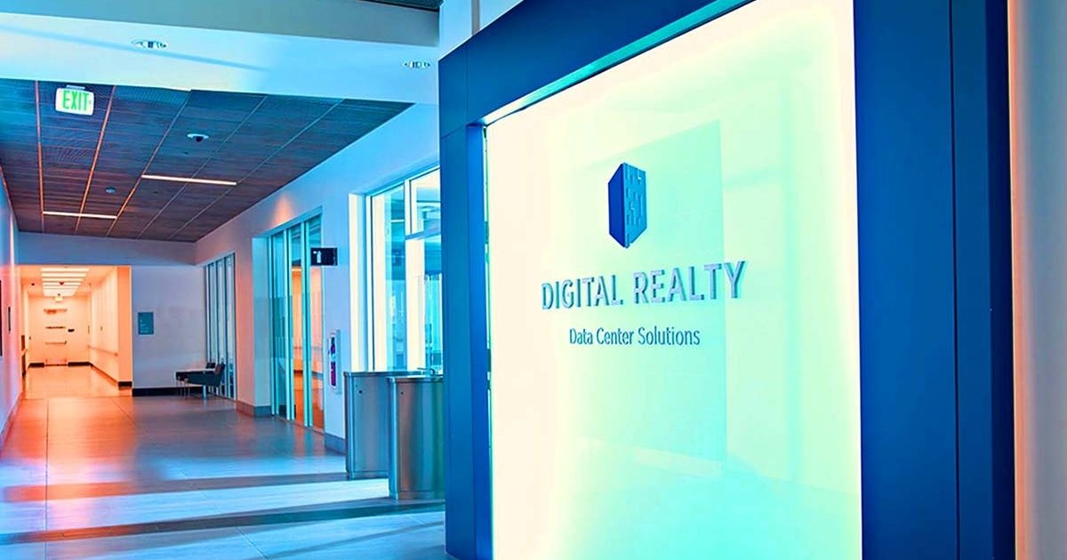 Digital Realty übernimmt Interxion für 8,4 Milliarden Dollar