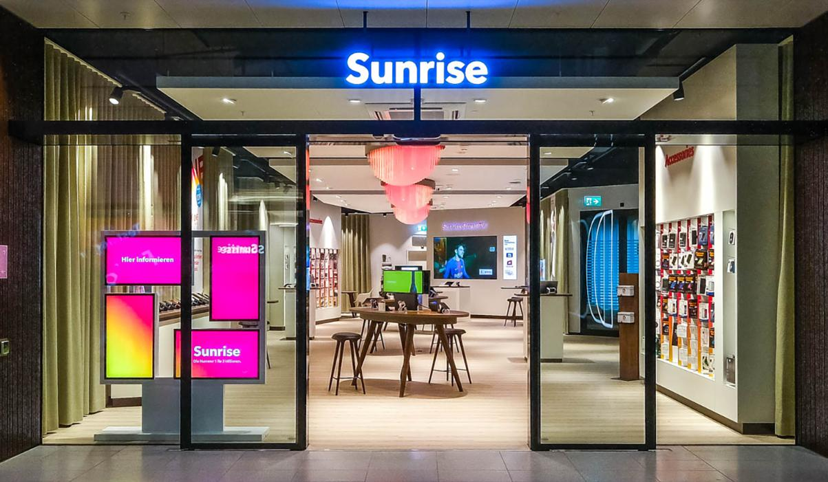 Sunrise partnert mit Isolutions für Workplace-as-a-Service-Lösung