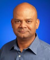 Rubrik holt sich Google-Exec Vinod Marur als Senior Vice President of Engineering