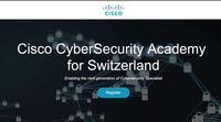 Cisco startet Cybersecurity Academy