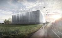 Interxion baut zweites Zürcher Data Center