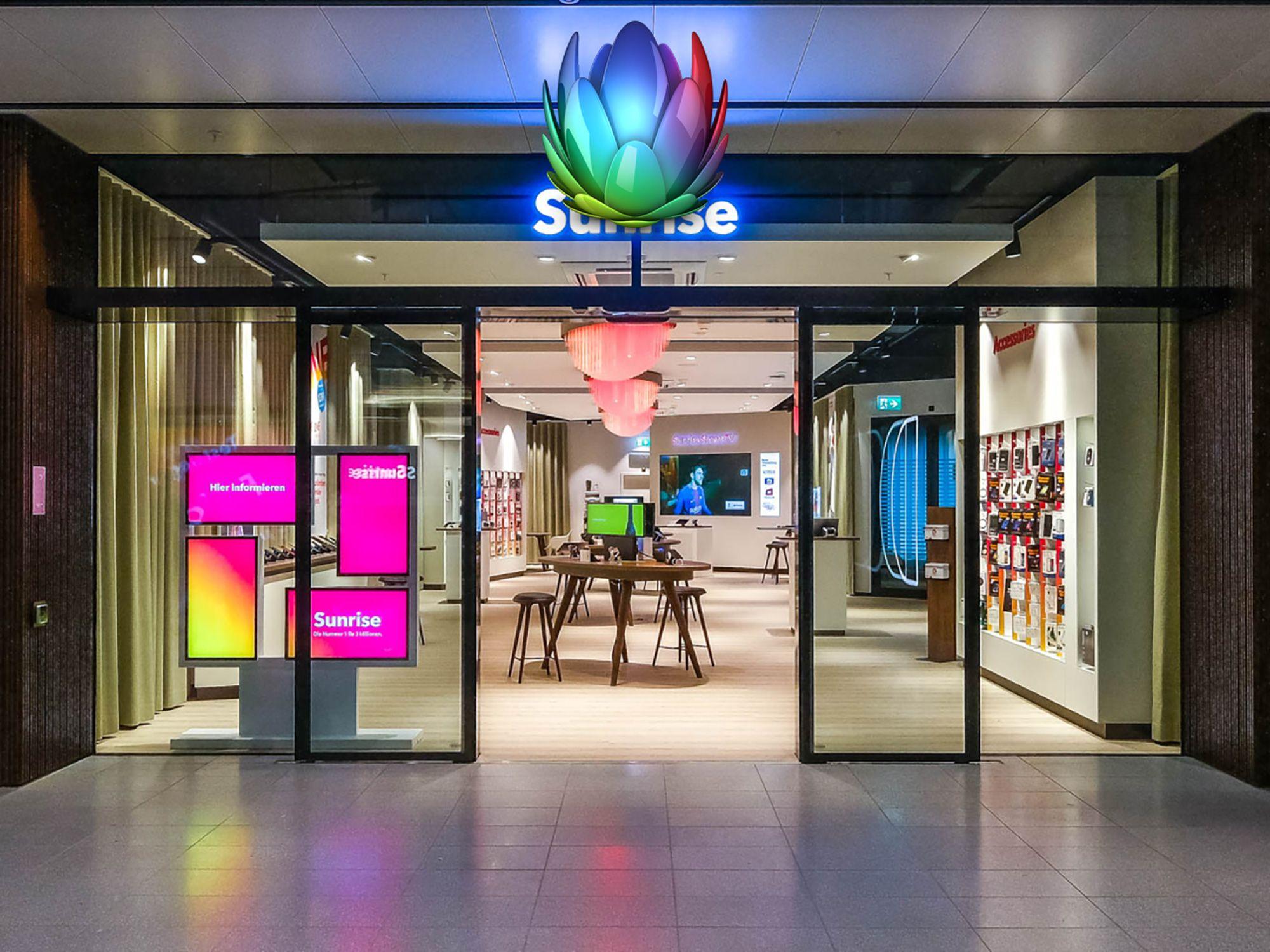 Neuer GAV und mehr Lohn für Mitarbeitende von Sunrise UPC   Swiss ...
