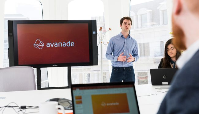 Avanade wird Github Advanced Services & Channel Partner