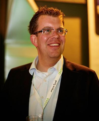 Eric Matthes wird Country Manager bei HTC