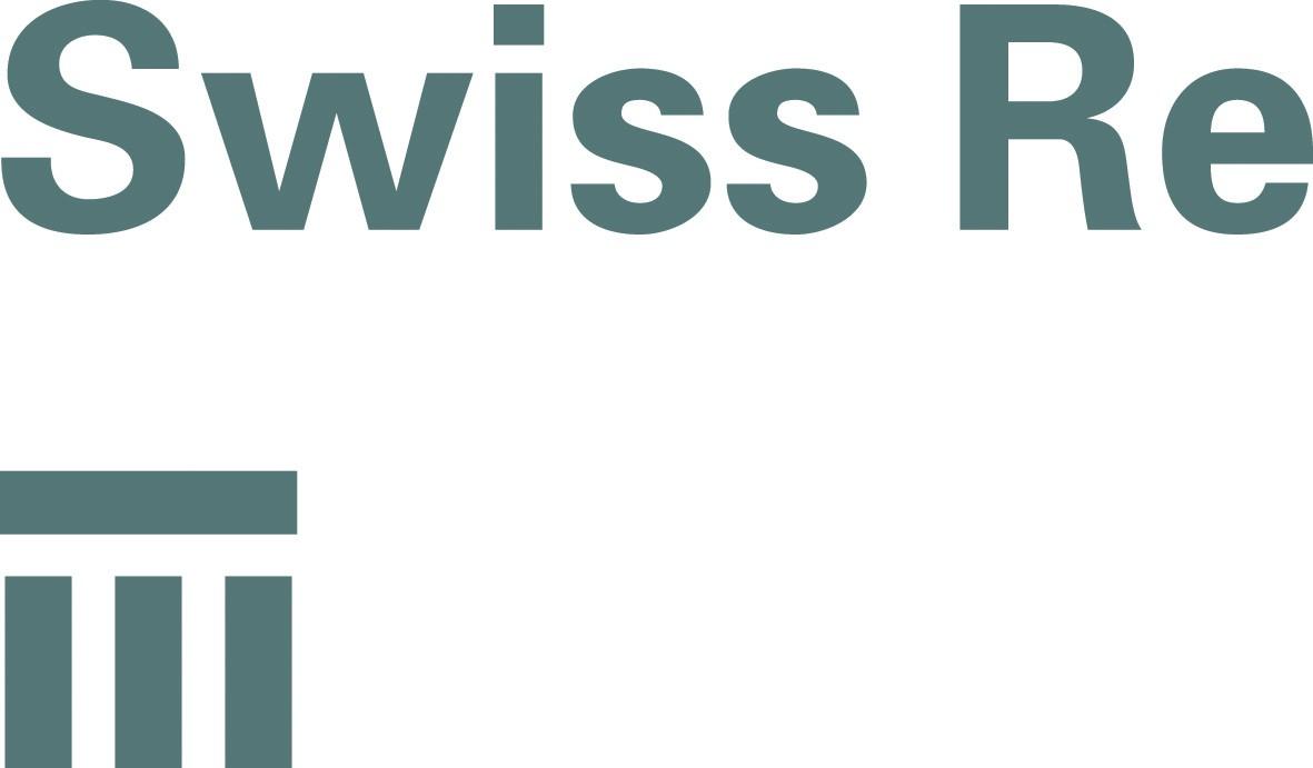 Logo Swiss Re