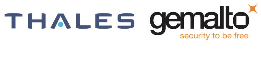 Gemalto geht an Thales - IT Reseller