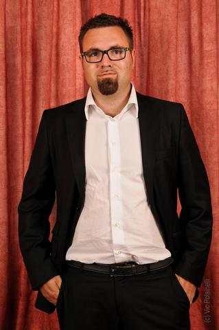 Lukas Fischer wird Channel Sales Manager bei Check Point