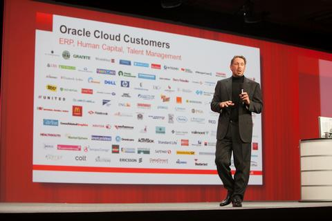 Oracle will Micros Systems kaufen