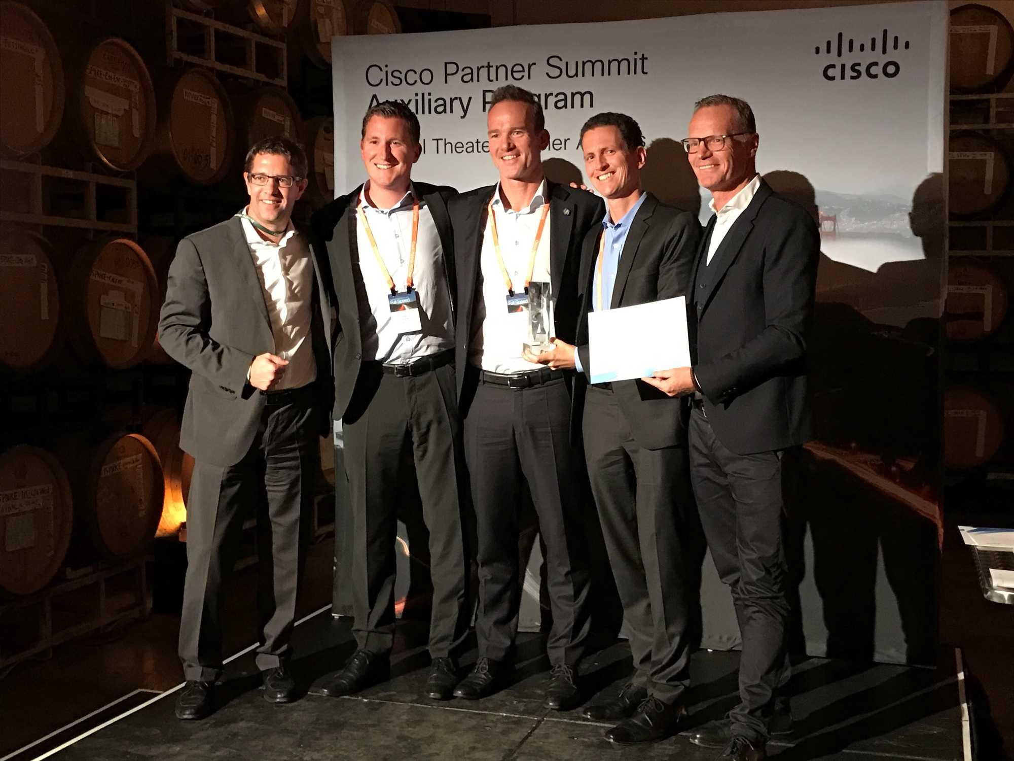 Advanced UniByte: Cisco