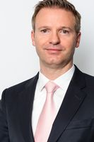 Holger Suhl neuer Country Manager DACH bei Eset