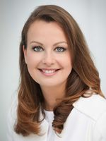 Orsolya Gottlieb neue Sales Director Enterprise bei Colt