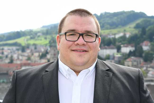 St. Gallen bekommt Chief Digital Officer