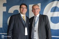 CIO Award 2017 geht an Swissport-CIO Christoph Kleinsorg