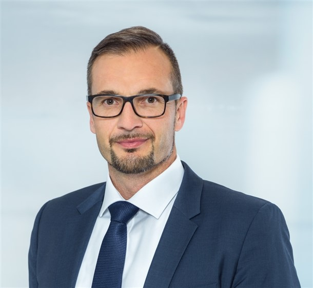 Michael Grundl wird neuer Vice President Sales International bei Lancom