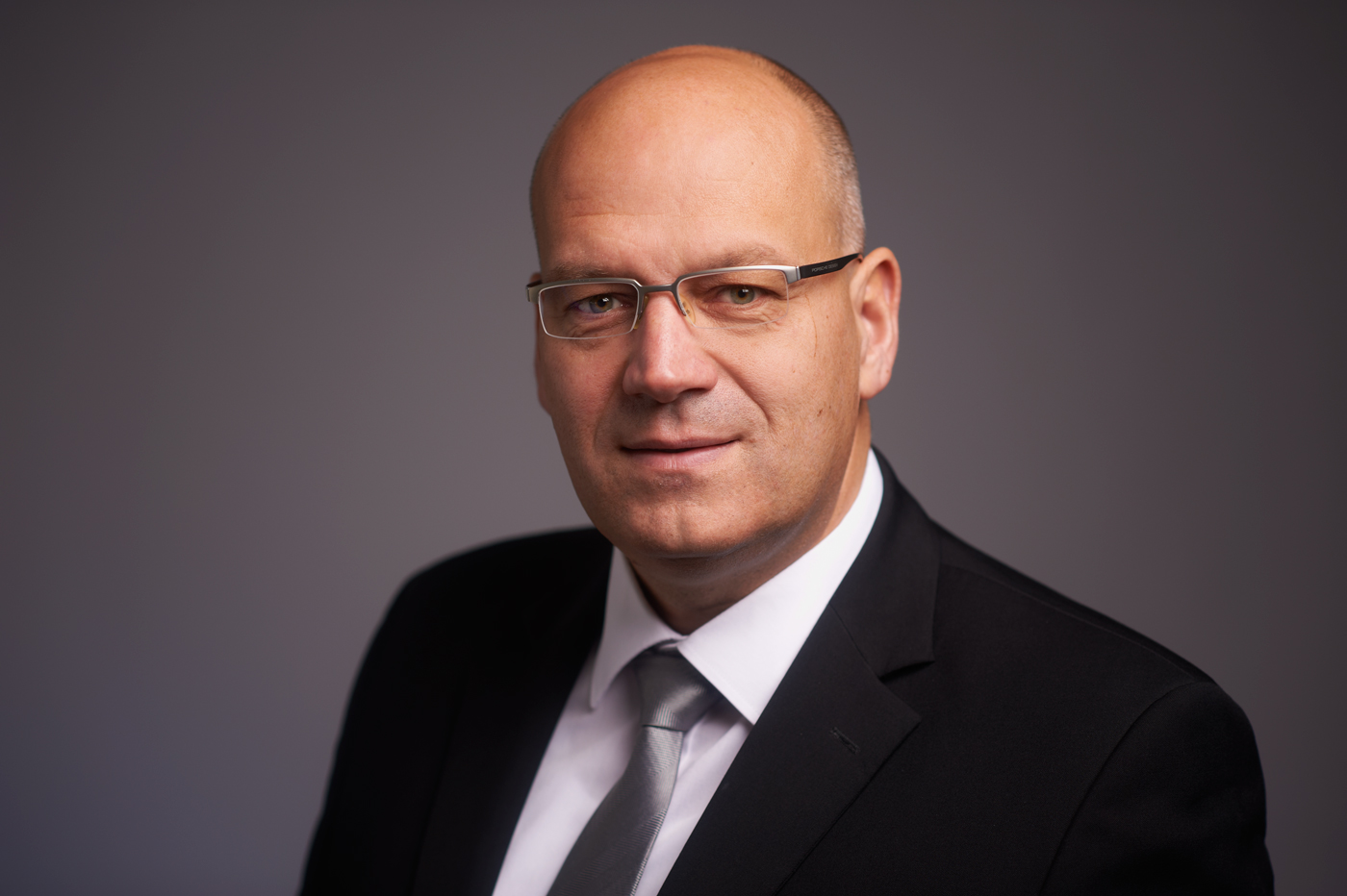Oliver Ebel neuer Area Vice President Central Europe bei Citrix