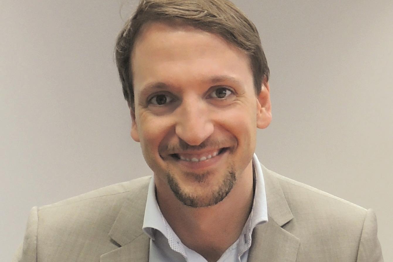 Neuer Country Manager der Sage Schweiz AG