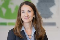Barbara Frei wird Executive Vice President von Schneider Electric Europe Operations