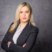 Elma Celik ist Regional Sales Director DACH bei Skybox Security