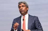 Oracle verliert Cloud-Chef Thomas Kurian