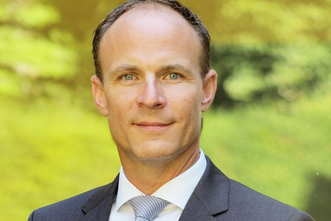 Christian Dicke wird CEO von Ecofin Software and Technology