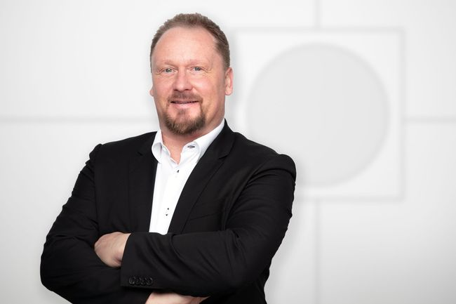 Guido Bönsch neuer Senior Sales Executive bei Ispin
